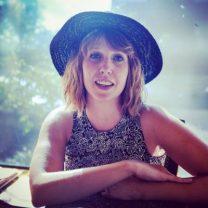 Lizzy Author Photo